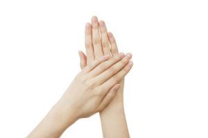 二枚爪になりやすい原因と対策方法